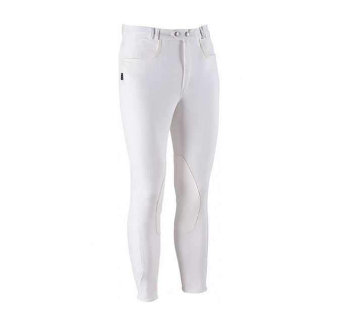 Equitheme White Breeches