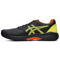 ASICS Gel-Game 7 Clay Black/Yellow
