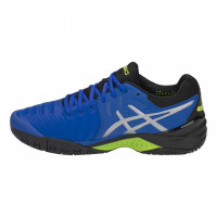 ASICS Gel-Resolution 7 Illusion Blue/Silver