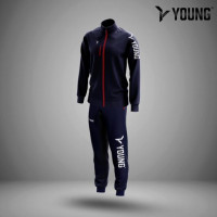 Sport suit Young Tracksuit Navy