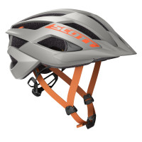 Helmet Scott ARX MTB PLUS Grey