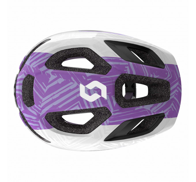 Scott Spunto JR White/Violet