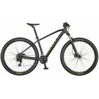 Bicycle Scott Aspect 760 Dark Grey (CN) (XS)