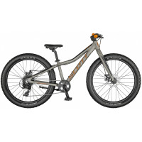Bicycle Scott Roxter 24 Raw Alloy (KH)