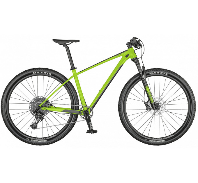 Bicycle Scott Scale 960 (CN) (L)