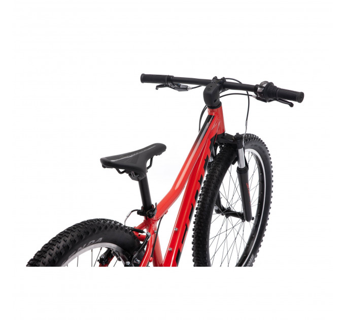 Bicycle Scott Scale 24 (CN) red