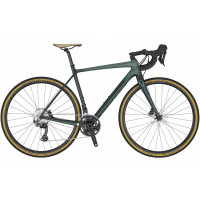 Bicycle Scott Addict Gravel 30 (L56)