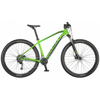 Bicycle Scott Aspect 750 Smith Green (CN) (XS)