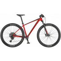 Bicycle Scott Scale 970 red (CN) (L)