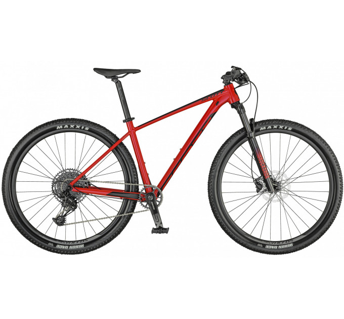 Bicycle Scott Scale 970 red (CN) (XL)