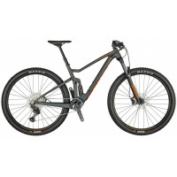 Bicycle Scott Spark 960 dark grey (TW) (L)