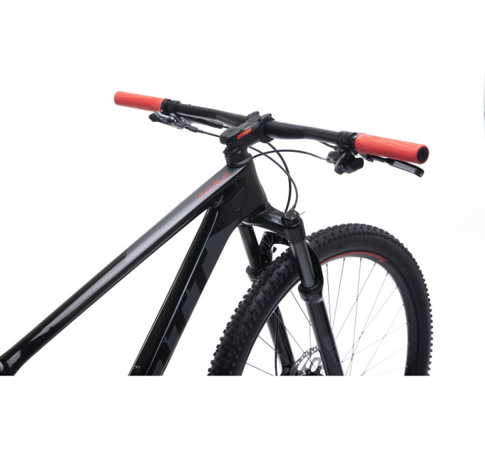 Bicycle Scott Scale 940 (M) black/red