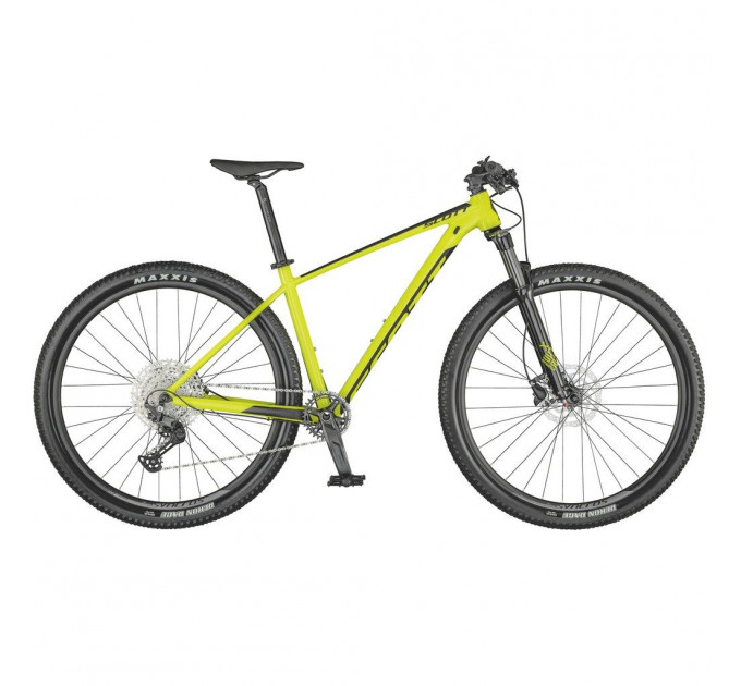 Bicycle Scott Scale 980 yellow (CN) (S)