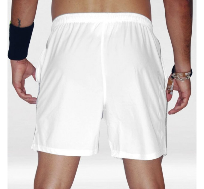 Shorts men Cartri CAMBY WHITE