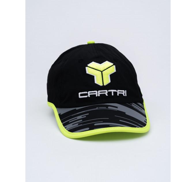 Cap Cartri FORMENTERA NEGRA
