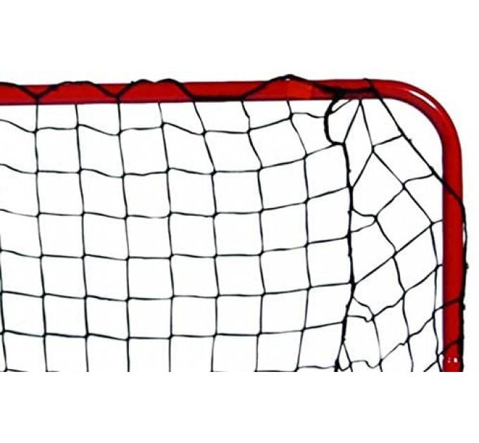 VicFloor Floorball Goal red 90x60x40