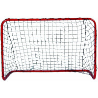 VicFloor Floorball Goal red 90x60x40