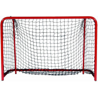 VicFloor Floorball Goal red 90x60x35