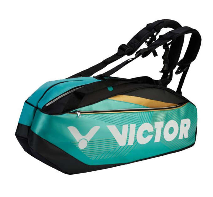 VICTOR Doublethermobag BR9209 RC