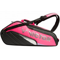 VICTOR Double Thermobag 8208 QC pink