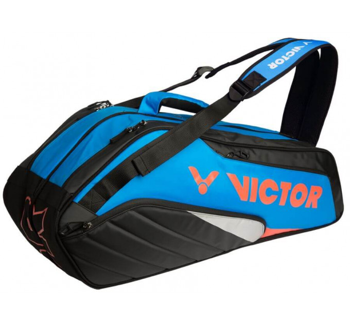 VICTOR Double Thermobag 8208 FC