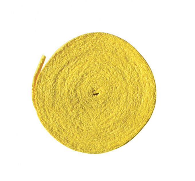 RSL Towel Coil yellow