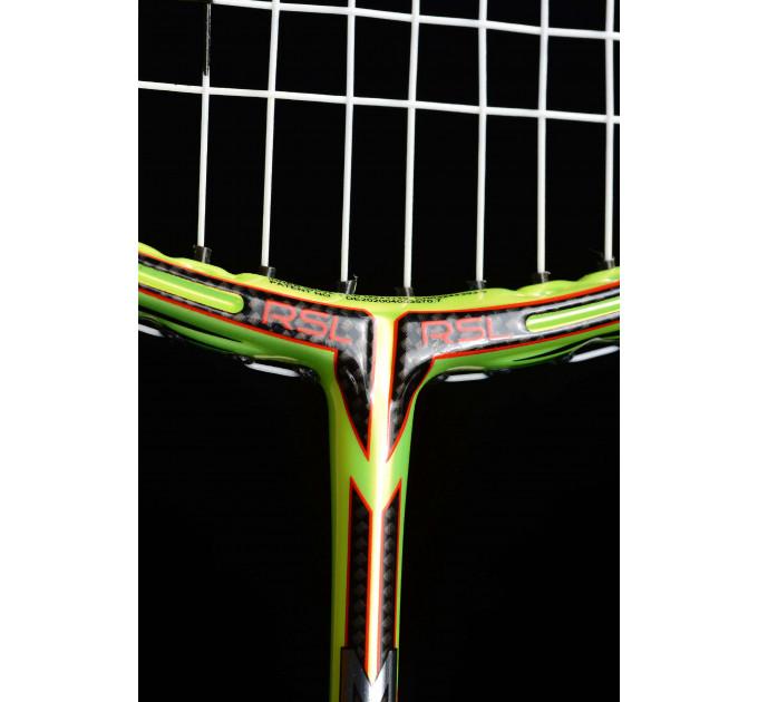 RSL Diamond X7 Green