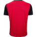 VICTOR T-Shirt Function Uni red 6069