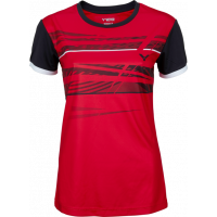 VICTOR T-Shirt Function Female red 6079
