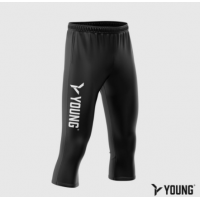 Young Pants 3/4