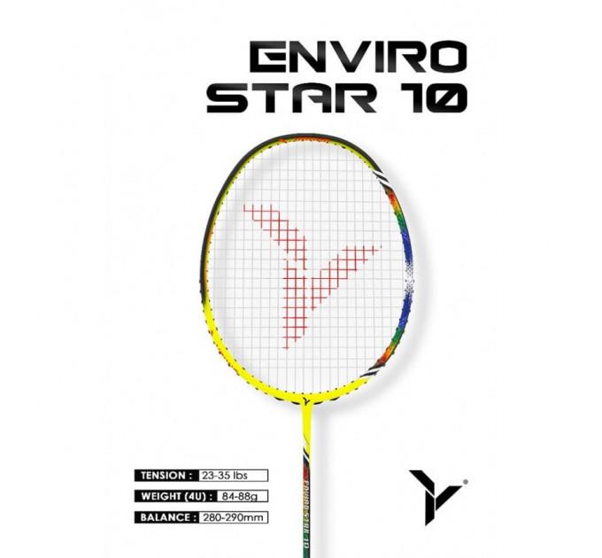 Rackets Yang Yang Enviro Star 10