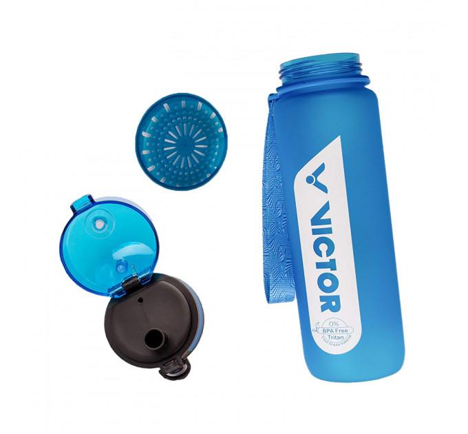 Sport bottle VICTOR blue