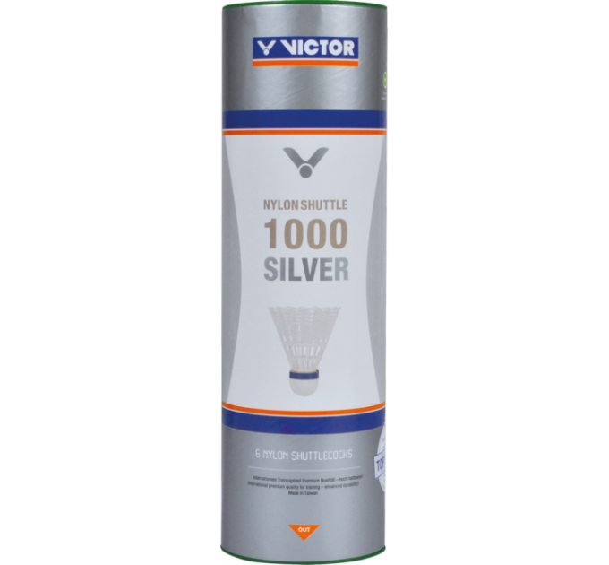 Victor Nylon Shuttle 1000