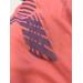 VICTOR T-SHIRT melon melange 6529