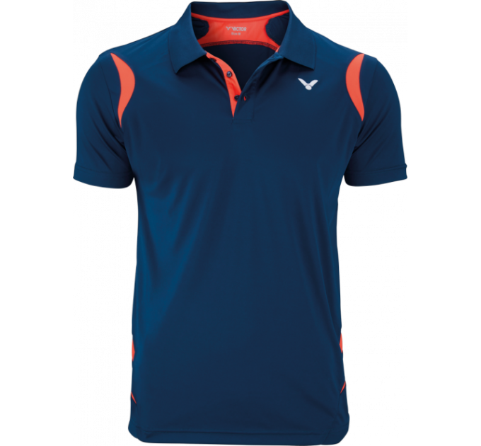VICTOR POLO FUNCTION CORAL 6938