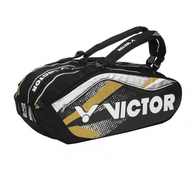 VICTOR Multithermobag BR9308 black/gold