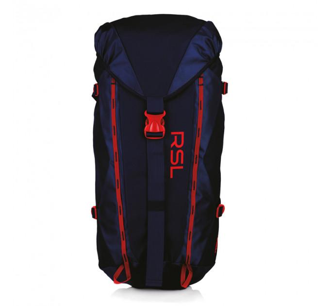 RSL Explorer 1.3 Backpack blue