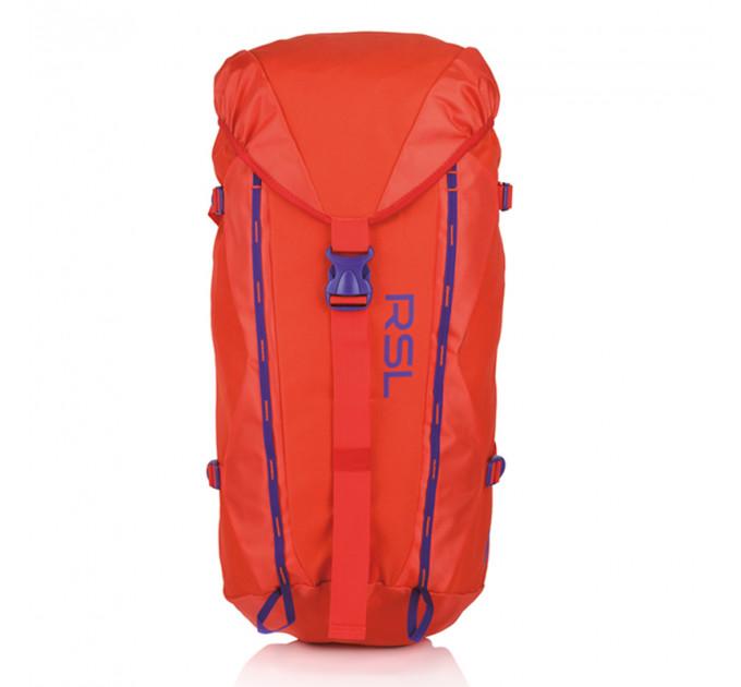 Backpack RSL Explorer 1.3 orange