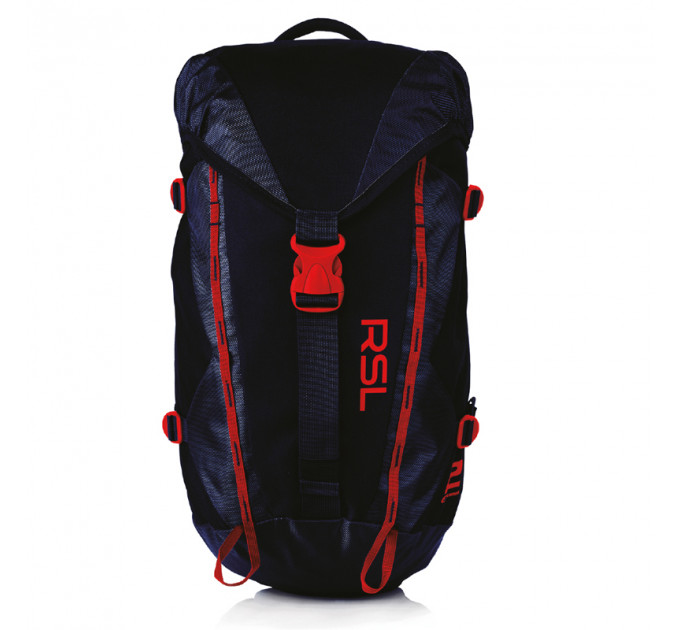 RSL Explorer 2.5 Backpack blue