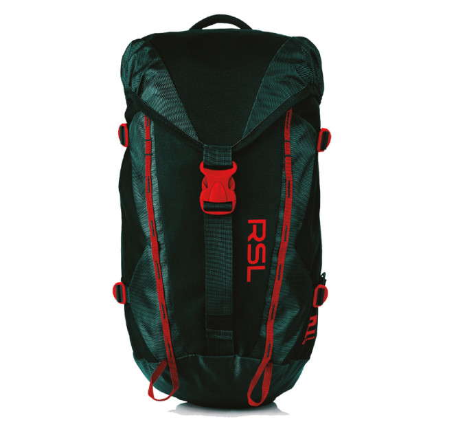 RSL Explorer 2.5 Backpack green