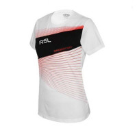 T-shirt RSL Badminton women