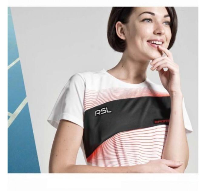T-shirt RSL Badminton women