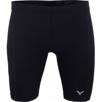 VICTOR Compression Short Unisex black 5718