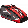 VICTOR Doublethermobag 9119 red