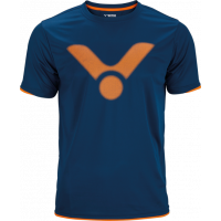 T-shirt VICTOR BLUE 6488 junior