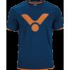 T-shirt VICTOR BLUE 6488 junior
