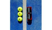 Paddle tennis balls