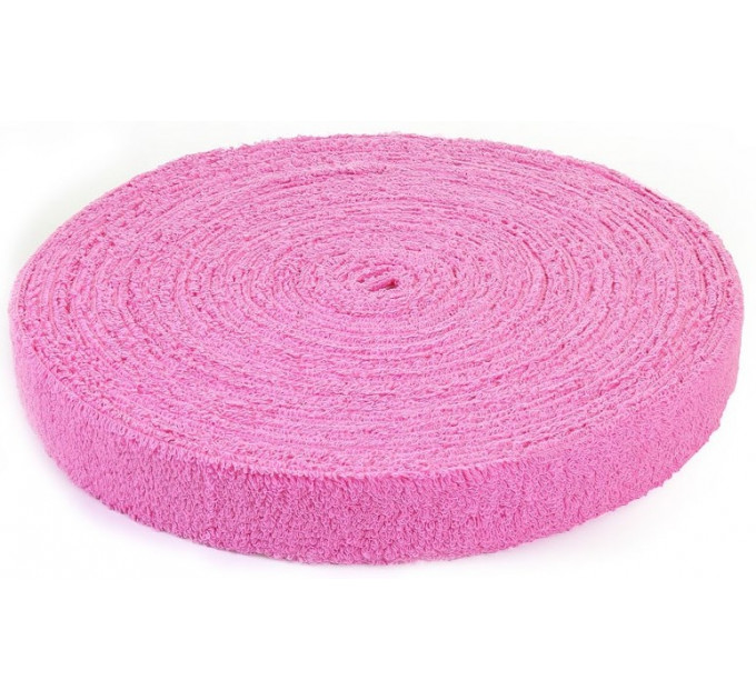 RSL Towel Coil pink