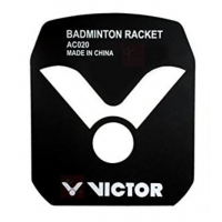 VICTOR Logo stencil