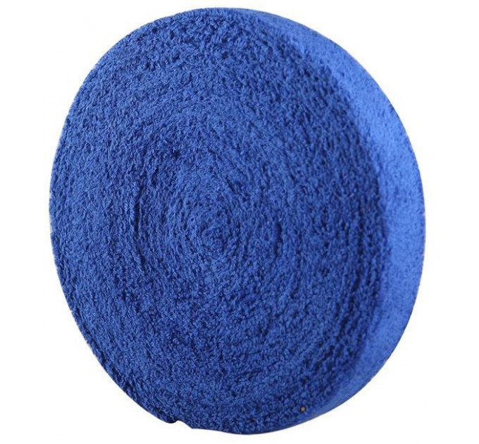 Frottee grip VICTOR blue